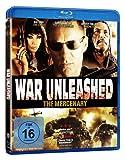 Image de War Unleashed - The Mercenary (blu-ray) (import) Tommy Lister; Kr