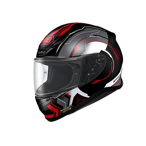 Casque de moto shoei NXR isomorphes TC1