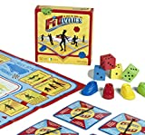 FITIVITIES - Kids and Family Fitness / Exercise Game, Small or Large Groups (Indoors or Outdoors)