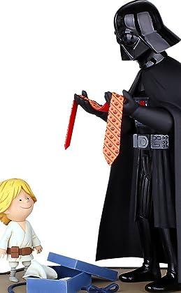 『スター・ウォーズ』 【DXマケット】 ダース・ヴェイダーとルーク (4才)