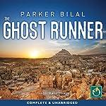 The Ghost Runner: Makana Mystery Book 3 | Parker Bilal