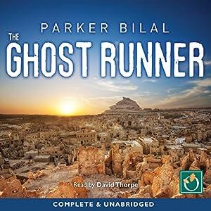 The Ghost Runner Audiobook