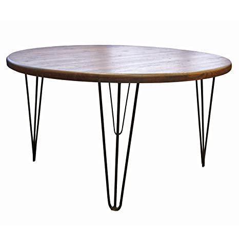 EcoVet Contemporary Reclaimed Coffee Table,Wood