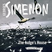 The Judge's House: Inspector Maigret, Book 22 | Georges Simenon