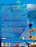Image de Megaschwärme-die Macht der Masse [Blu-ray] [Import allemand]