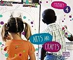 Arts and Crafts 4. (Anaya English)