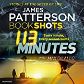 113 Minutes: BookShots | James Patterson