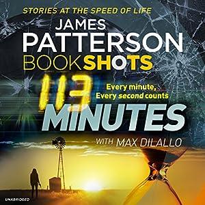 113 Minutes Audiobook