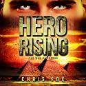 Hero Rising: Project Solaris 2 Audiobook by Chris Fox Narrated by Ryan Kennard Burke