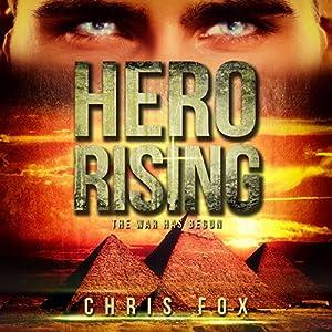 Hero Rising Audiobook