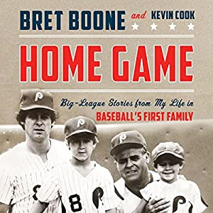 Home Game Audiobook