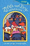 Zelda and Ivy: The Big Picture: Candlewick Sparks