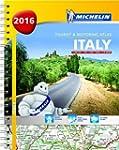 Italy 2016 - A4 Spiral 2016