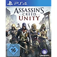 Assassin's Creed Unity -