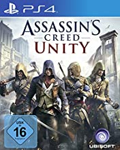 Assassin's Creed Unity - [PlayStation 4]