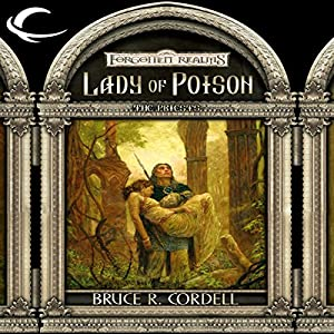 Lady of Poison Audiobook
