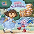 Dora in Wonderland (Dora the Explorer) (Pictureback(R))