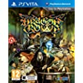 Dragon's Crown [Importaci�n Inglesa]