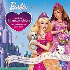 barbie diamantschloss film