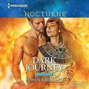 Dark Journey Audiobook