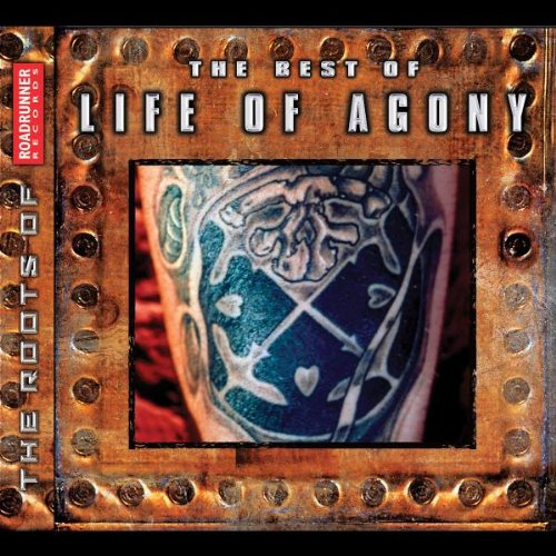 Life Of Agony - Best of - Zortam Music