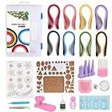 IMISNO Most Complete Paper Quilling Kit