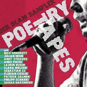 Poetry Tapes - Der Slam Sampler Hörspiel