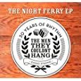 The Night Ferry EP