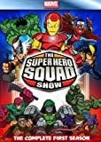 Super Hero Squad Show: Season 1