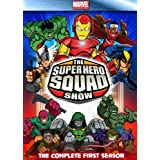 Super Hero Squad - Season 1 (Bilingual)by Tom Kenny