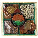 Broadway Basketeers Fruit and Nut Crate (Medium) Gift Box