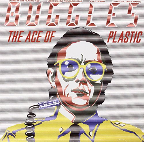 BUGGLES - Old Wave: 80