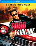 The Adventures of Ford Fairlane BD [Blu-ray]