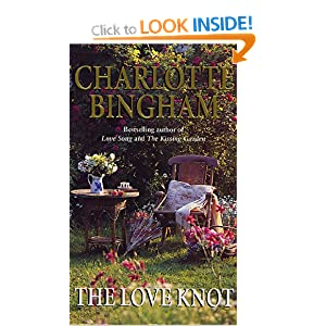 The Love Knot Charlotte Bingham