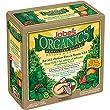 Jobe's 1260 Organics Tree Fertilizer Food Spikes, 10-Pack