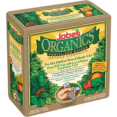 jobes-1260-organics-tree-fertilizer-food-spikes-10-pack
