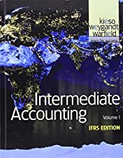 Financial Accounting IFRS by Donald E. Kieso