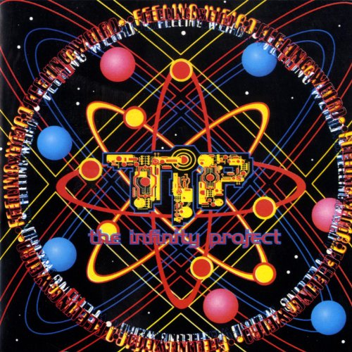 The Infinity Project-Feeling Weird-(SUB4811.2)-REISSUE-CD-FLAC-1996-dL Download