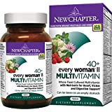 New Chapter Every Woman II 40+ Multivitamin, 96 Tablets