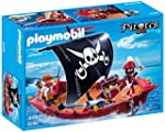 Playmobil 5298 Pirates Skull and Bone...