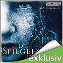 Die Spiegelstadt (Passage-Trilogie 3) Audiobook by Justin Cronin Narrated by David Nathan, Dietmar Wunder