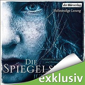 Die Spiegelstadt (Passage-Trilogie 3) Hörbuch von Justin Cronin Gesprochen von: David Nathan, Dietmar Wunder