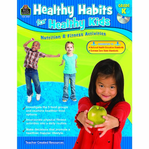Gr K Healthy Habits For Healthy