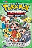 Pokemon Adventures 21