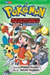 Pokemon Adventures 21