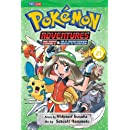 POKEMON ADVENTURES GN VOL 21 RUBY SAPPHIRE