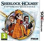 Sherlock Holmes : le myst�re de la vi...