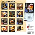I Love Beer 2016 Square 12x12