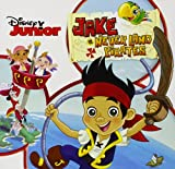 SOUNDTRACK-JAKE AND THE NEVER LAND PI