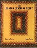 The Boston Commons Quilt